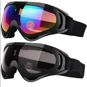 Snowboard Goggles UNISEX Anti Fog NEW